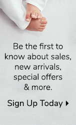 Sign up today to hear more about our exclusive offers